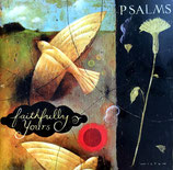 Margaret Becker, David M.Edwards - Psalms : Faithfully Yours