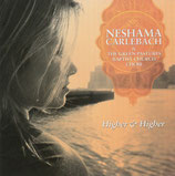 Neshama Carlebach & The Green Pastures Baptist Church Choir - Higher & Higher