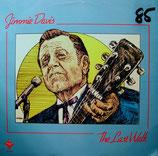 Jimmie Davis - The Last Walk