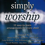 Simply Worship I