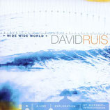 David Ruis - Wide Wide World