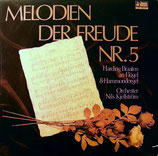 Orchester Nils Kjellström - Melodien der Freude 5