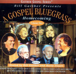 Gaither Gospel Bluegrass Homecoming Vol.2-