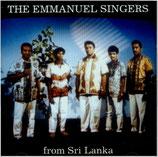 The Emmanuel Singers (Studioaufnahmen von 1983+1988)