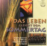 NAK : Das Leben gleicht dem Sommertag (1998)