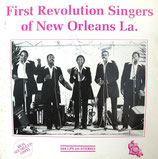 First Revolution Singers of New Orleans
