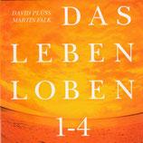 Con Spirito - Das Leben loben 1-4 : CD-Box mit 4 CD's
