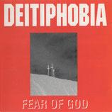 Deitiphobia - Fear Of God *