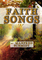 Manfred Schmidt - Faith Songs