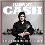 JOHNY CASH And The Royal Symphonic Orchestra
