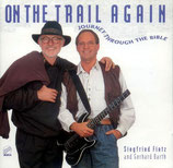 Siegfried Fietz - On the Trail again CD