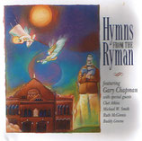 Gary Chapman - Hymns From The Ryman