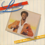 Larnelle Harris - Give Me More Love In My Heart