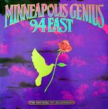 MINNEAPOLIS GENIUS 94 EAST - The Historic 1977 Recordings