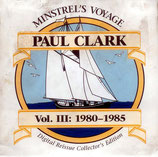 Paul Clark - Album Collection Vol.3: 1980-1985