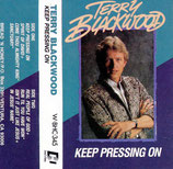 Terry Blackwood - Keep Pressing On