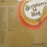 Scriptures To Sing - New And Old (Tempo)