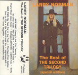 Larry Norman - The Best of The Second Trilogy (Special Edition)