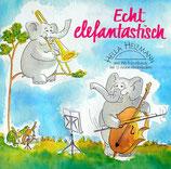 Hella Heizmann und ihre Rasselbande - Echt elefantastisch