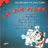 Adonia - An Sim Platz (Hörspiel von Dora Lüdin)