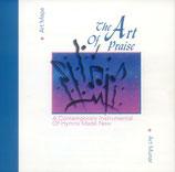 Art Mapa - The Art of Praise