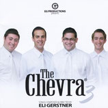 The Chevra - The Chevra 3