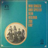 Wetzlarer Kinderchor - Wir singen und spielen dem Heiland zur Ehr'