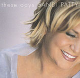 Sandi Patty - These Days