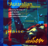 The Australian Worship Collection 1
