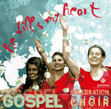 Gospel Celebration Choir (Danny Plett, Noel Richards, Florian Sitzmann, Klaus Bittner, u.a.) - He fills my Heart (Janz Team)