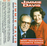 Jimmie Davis - Most Requested Favorite Songs