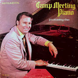 Jimmy Swaggart - Camp Meeting Piano