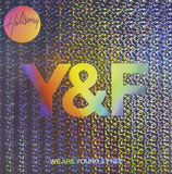 Hillsong Y & F : We Are Young And Free CD+DVD