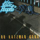 Bo Katzman Gang - Katz People