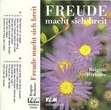 Brigitte Herbster - Freude macht sich breit
