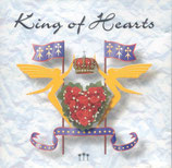 Tommy Funderburk - King of Hearts