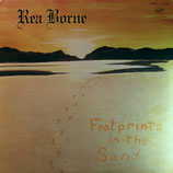Rea Borne - Footprints in the Sand