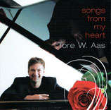 Tore W. Aas - Songs from my Heart