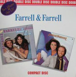 Farrell & Farrell - A Portrait of Us All & Make Me Ready (Double Disc : 2 Albums on 1 CD)