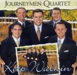 Journeymen Quartet - Keep Walkin' -