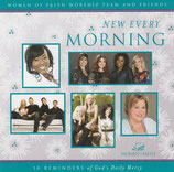 WOMEN of FAITH WORSHIP TEAM - New Every Morning