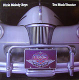 Dixie Melody Boys - Too Much Thunder