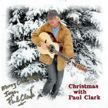 Paul Clark - Christmas with Paul Clark