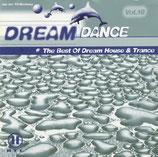 Dream Dance Vol.18  (2-CD)