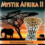 MYSTIK AFRIKA II (Instrumentalmusik)