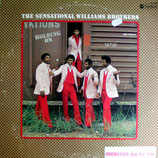 Williams Brothers - Holding On