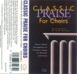 Classic Praise For Chorus (Bruce Greer/Tom Fettke)
