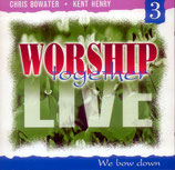Worship Together Live 3 - We Bow Down