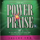 Kingsway : POWER PRAISE - 60 of the most popular songs and hymns for today's church (3-CD Box)