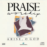 LaMar Boschman - Arise, O God
